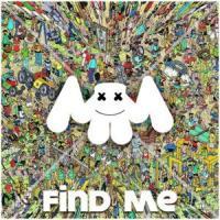 FIND ME letra MARSHMELLO