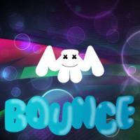 Canción 'Bounce' interpretada por Marshmello