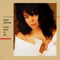 Canción 'Come Back To Me' interpretada por Janet Jackson