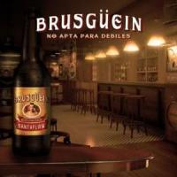 Canción 'Brusgüein' interpretada por Santaflow