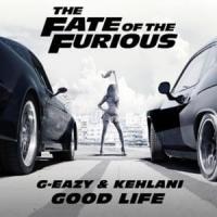 Canción 'Good Life' interpretada por G-Eazy