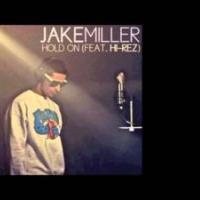 Canción 'Hold On' interpretada por Jake Miller