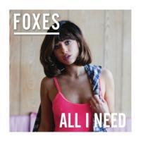 Canción 'Lose My Cool' interpretada por Foxes