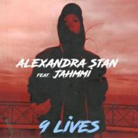 '9 Lives' de Alexandra Stan
