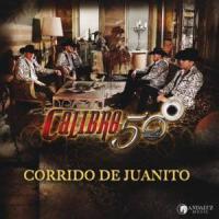 Corrido De Juanito de Calibre 50
