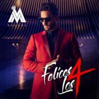Canción 'Felices Los 4' interpretada por Maluma