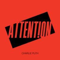 Canción 'Attention' interpretada por Charlie Puth