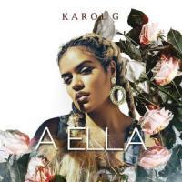 Canción 'Ella' interpretada por Karol G