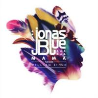 MAMA letra JONAS BLUE