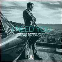 'I Need You' de Armin Van Buuren
