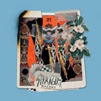 Canción 'Strangers' interpretada por Halsey