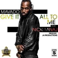 GIVE IT ALL TO ME letra DJ KHALED