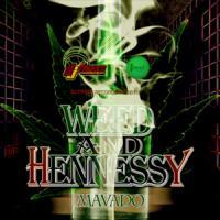 Canción 'Weed & Hennessy' interpretada por DJ Khaled
