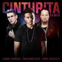 Canción 'Cinturita Remix' interpretada por Gustavo Elis