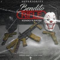 Bendito Rifle de Kendo Kaponi