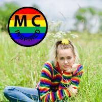 Canción 'Inspired' interpretada por Miley Cyrus