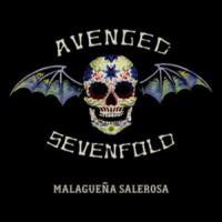 Canción 'Malagueña Salerosa (La Malagueña)' interpretada por Avenged Sevenfold
