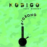 Canción 'Big Bong' interpretada por Kodigo