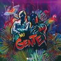 Canción 'Mi Gente' interpretada por J Balvin