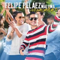 Vivo Pensando En Ti de Felipe Peláez