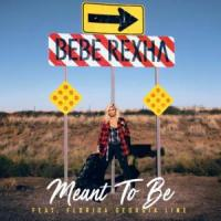 Canción 'Meant to Be' interpretada por Bebe Rexha