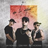 Canción 'No Le Meten' interpretada por Gera MX