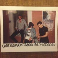 Canción 'Polaroid' interpretada por Carl Brave x Franco126