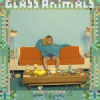 SEASON 2 EPISODE 3 letra GLASS ANIMALS