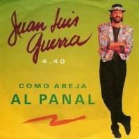 Como Abeja Al Panal de Juan Luis Guerra