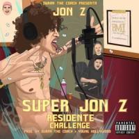 Super Jon Z (Residente Challenge) de Jon Z