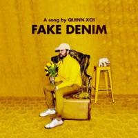 Canción 'Fake Denim' interpretada por Quinn XCII