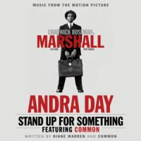 Stand Up for Something - Andra Day
