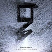 Canción 'Wings Clipped' interpretada por Grey
