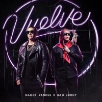 Canción 'Vuelve' interpretada por Daddy Yankee