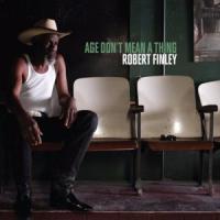 Canción 'I Just Want to Tell You' interpretada por Robert Finley