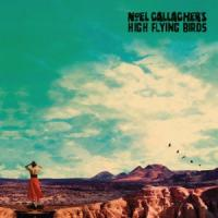 SHE TAUGHT ME HOW TO FLY letra NOEL GALLAGHER
