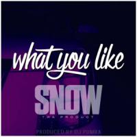 What You Like de Snow Tha Product