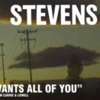 ALL OF ME WANTS ALL OF YOU letra SUFJAN STEVENS