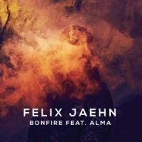 Canción 'Bonfire' interpretada por Felix Jaehn