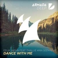 Canción 'Dance With Me' interpretada por Felix Jaehn