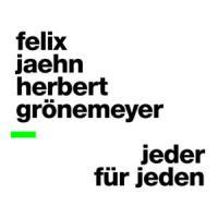 Canción 'Jeder für jeden' interpretada por Felix Jaehn