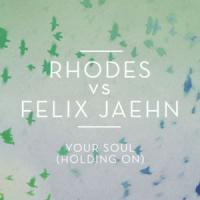 Canción 'Your Soul (Holding On)' interpretada por Felix Jaehn