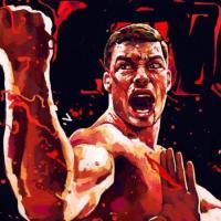 Canción 'Jean Claude Van Damme' interpretada por G4SHI