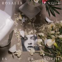 Canción 'Aunque Es De Noche' interpretada por Rosalía