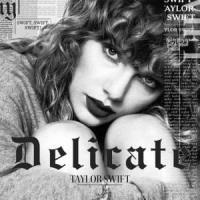 Canción 'Delicate' interpretada por Taylor Swift