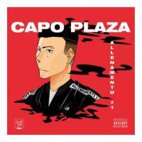 Allenamento #1 de Capo Plaza