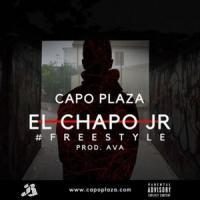 'El Chapo JR' de Capo Plaza