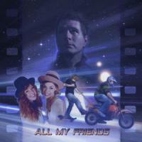 'All My Friends' de Owl City