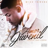Amor Juvenil - Myke Towers