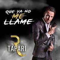Que Ya No Me Llame - Rodrigo Tapari